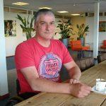 Vicair user story Marcel van Kleef - Vicair wheelchair cushions