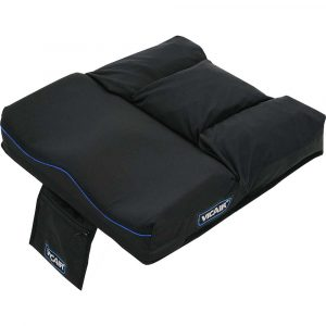 wheelchair cushion for active wheelchair users Vicair Active
