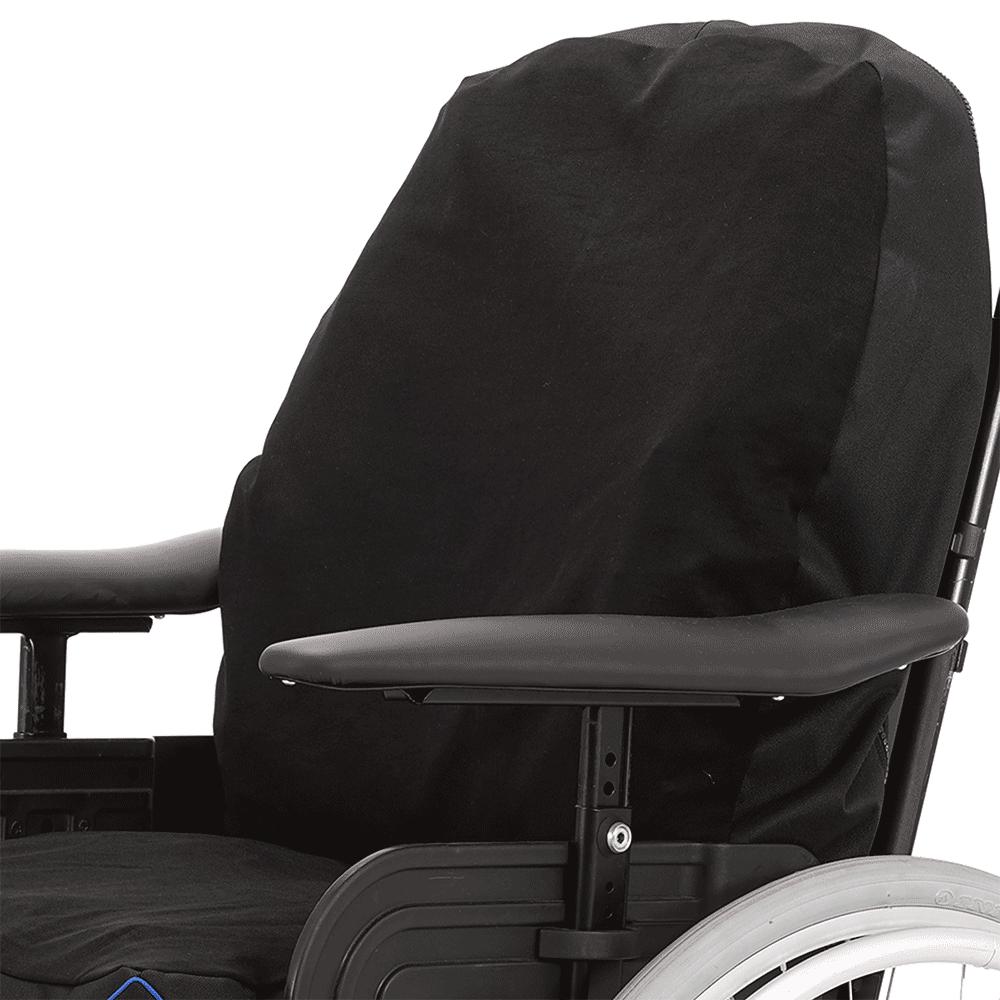 Wheelchair Seat Cushions Product : Wheelchair back cushion vicair multifunctional