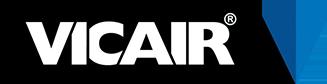 Vicair logo