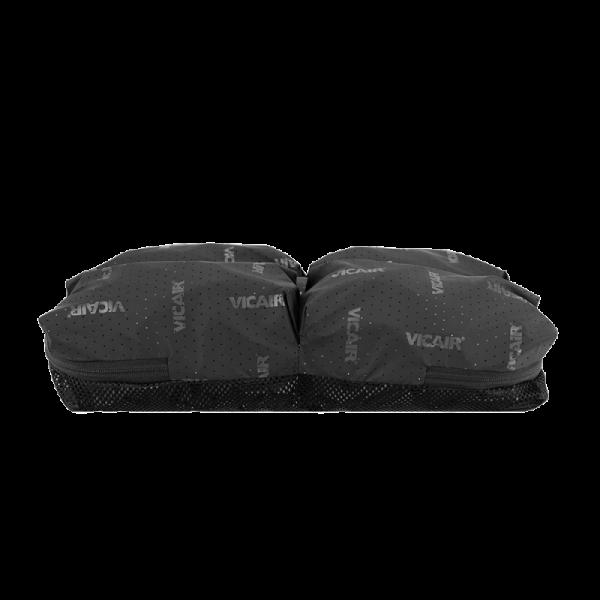 Wheelchair cushion Vicair Adjuster O2 10cm front