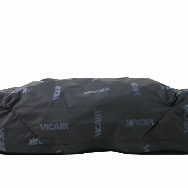 Wheelchair cushion Vicair Positioner front