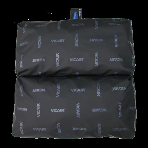 Wheelchair cushion Vicair Twin top
