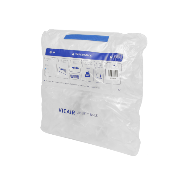 Vicair Liberty Back without cover Back Cushion