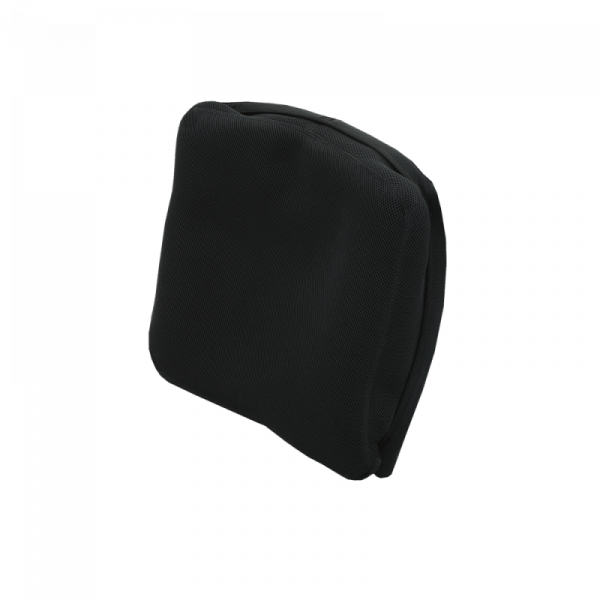 Wheelchair back support cushion Vicair Anatomic Back with cover