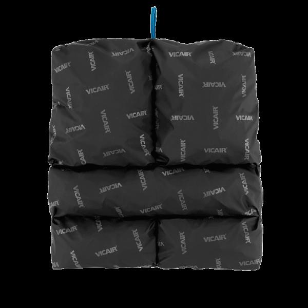 Wheelchair cushion Vicair Adjuster 12 top