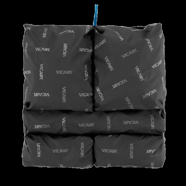 Wheelchair cushion Vicair Multifunctional top