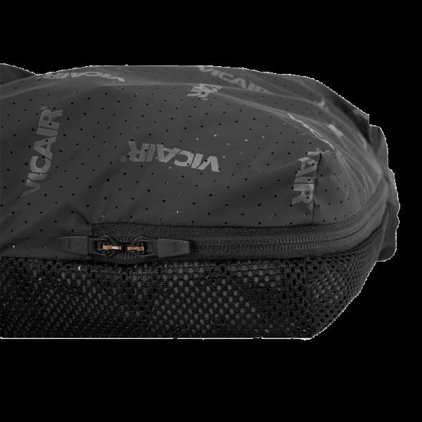 Wheelchair cushion Vicair Adjuster O2 6cm zipper