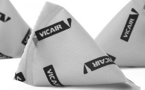 Vicair SmartCell machine washable