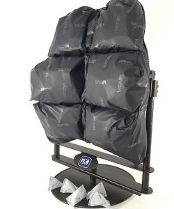 Vicair Armadilo Back Cushion