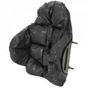 Vicair Matrx Elite Deep Air Back Support Cushion