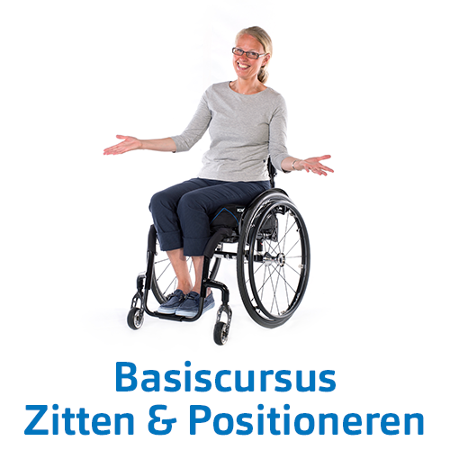 Educatie Basiscursus Zitten & Positioneren