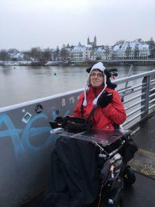 Esther Vicair User Review Wheelchair Cushions