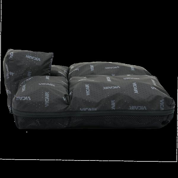 Vicair Pommel O2 machine washable wheelchair cushion
