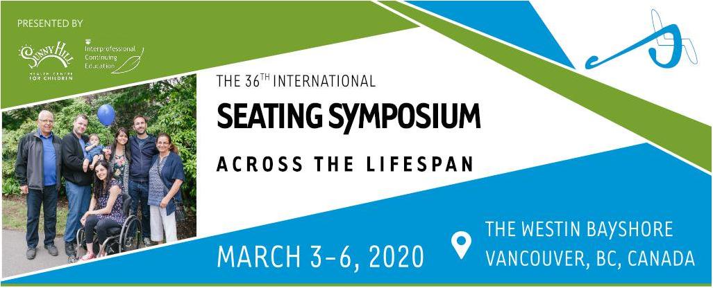 Vicair at ISS2020 - International Seating Symposium