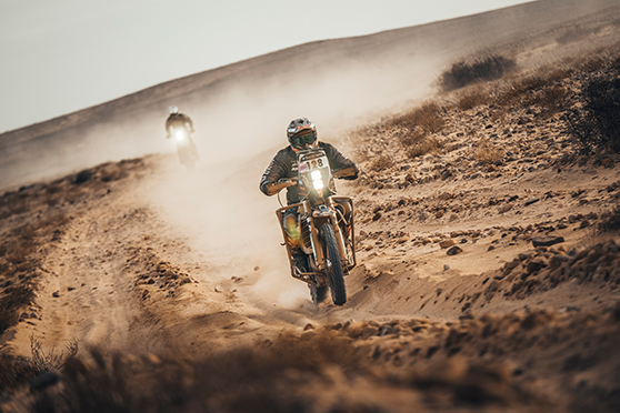 Stage 5 - Africa Eco Race 2020#DUTTO-55_Nicola Dutto_ #VicairHero _Vicair Cushion -LR