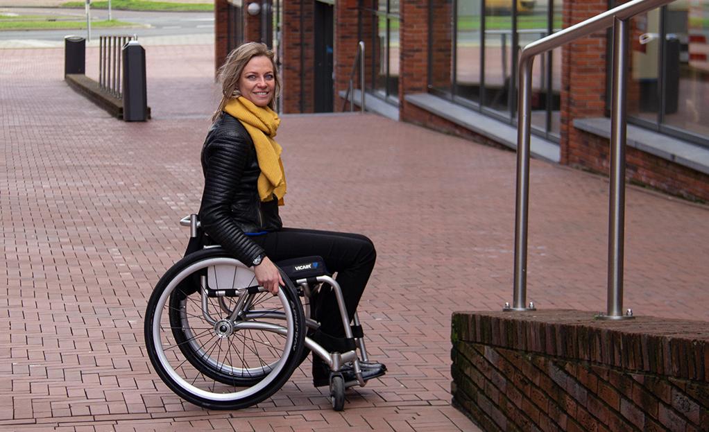 Coussins de fauteuil roulant