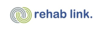 Logo Rehab Link