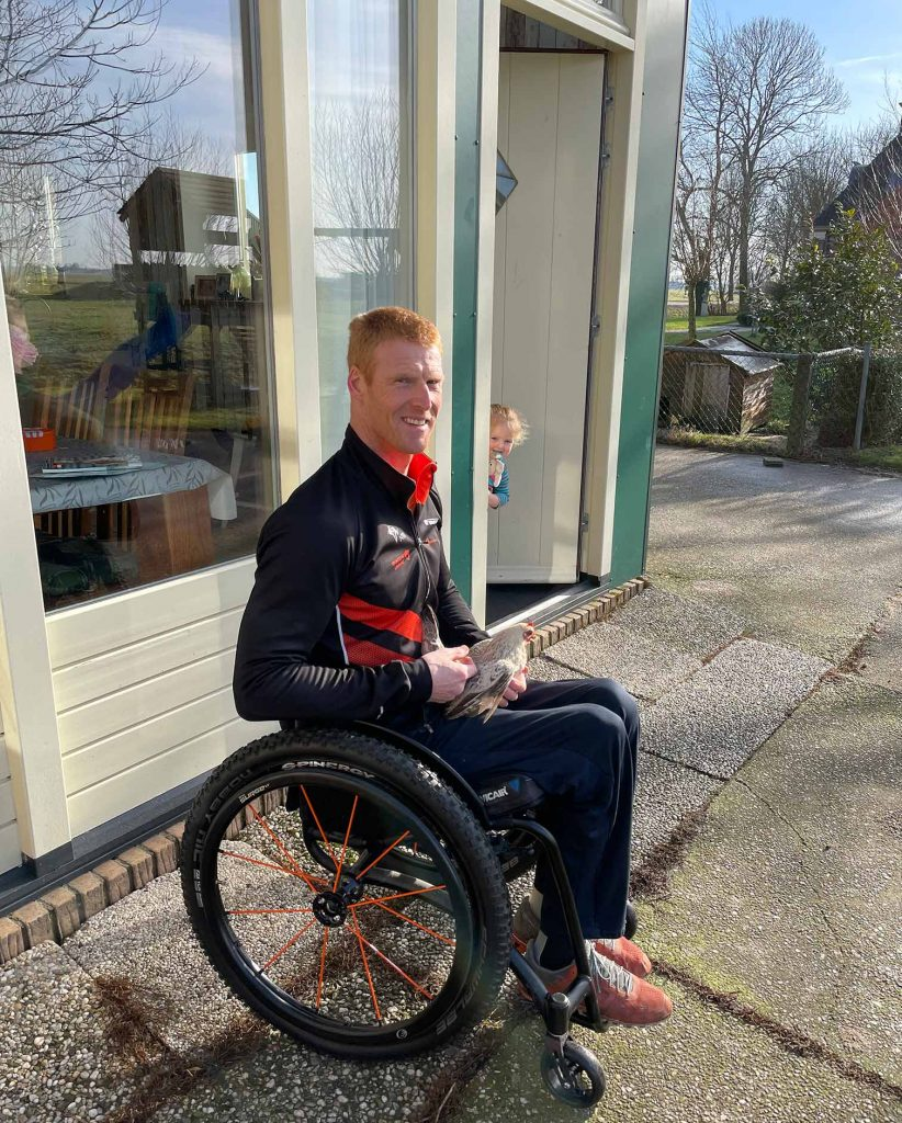 Vicair Wheelchair Cushion Active O2